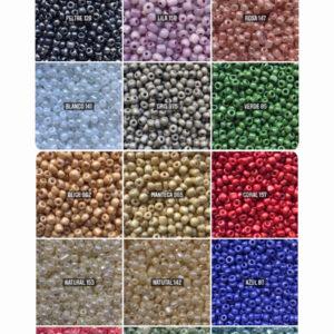 Mostacillones (4mm)